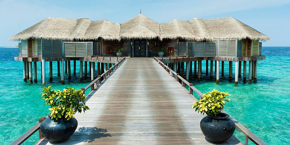 Maldives TBH
