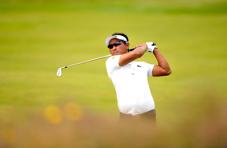 Chinese-Golf