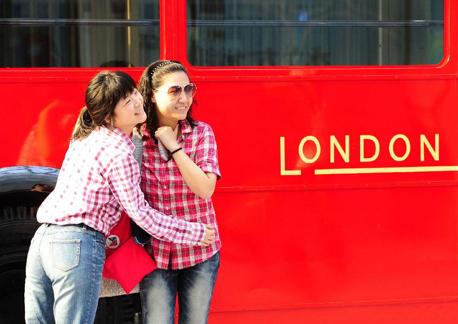 Les touristes chinois boudent Paris pour favoriser Londres !
