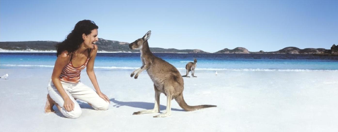 La France, délaissée par les touristes de luxe Chinois pour… l'Australie !