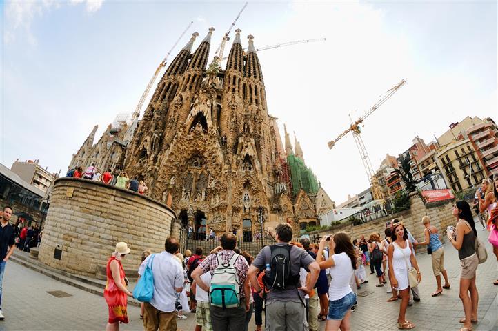 Quel est l'attrait de l'Espagne pour les touristes chinois?