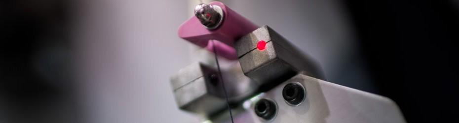 E-business pour un Fabricant de capteurs