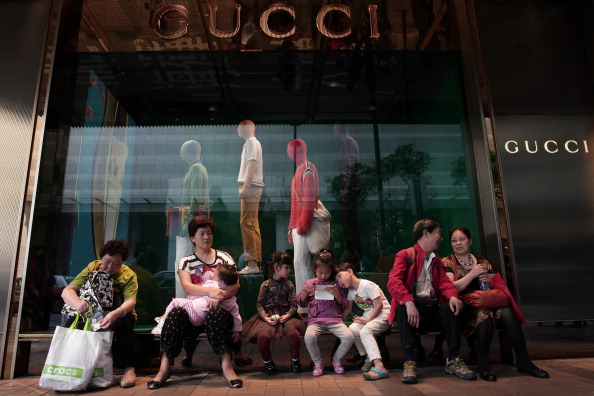 HONG KONG-CHINA-LIFESTYLE-WEALTH-LUXURY