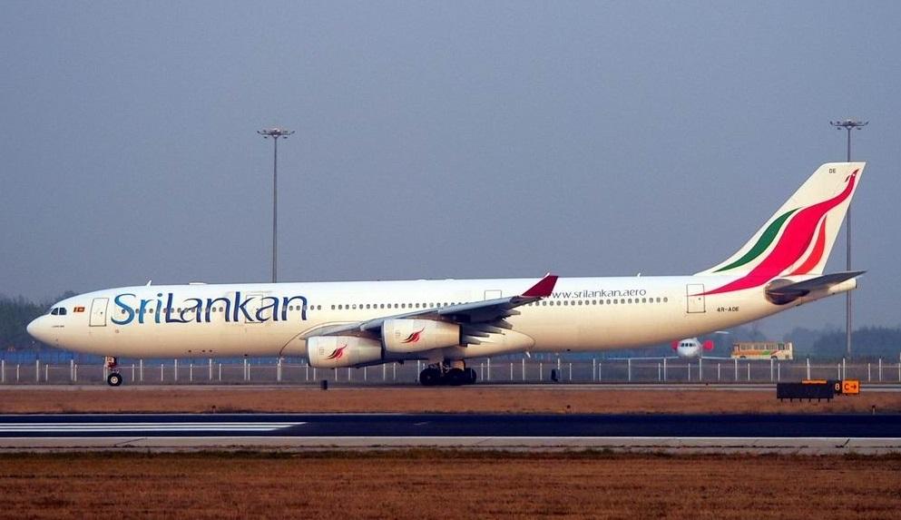 sri lankan airlines 2