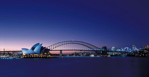 Pourquoi les Etats-Unis attirent plus de touristes chinois que l'Australie?