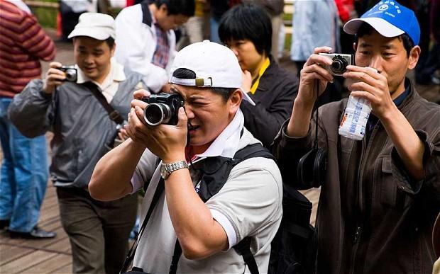 Les touristes chinois améliorent leur comportement