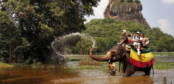 Pictures in the News: Sigiriya, Sri Lanka