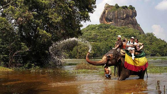 Comment attirer les touristes chinois au Sri Lanka?