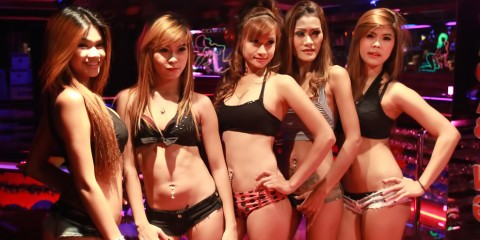 5 raisons pour lesquelles les touristes chinois aiment voyager en Thaïlande ?