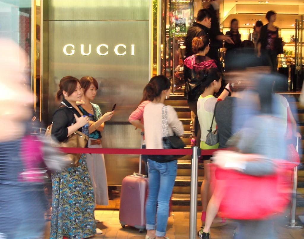 Le Marketing en Chine: 20 ans après le début de l'évolution