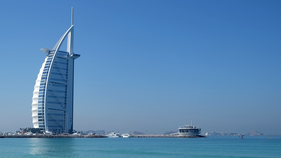 Pourquoi les touristes chinois sont aussi nombreux à Dubaï ?