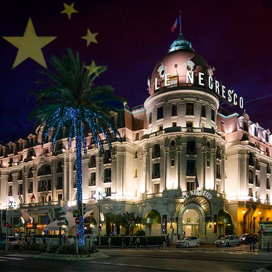 Comment promouvoir votre hôtel pour la clientèle Chinoise ?