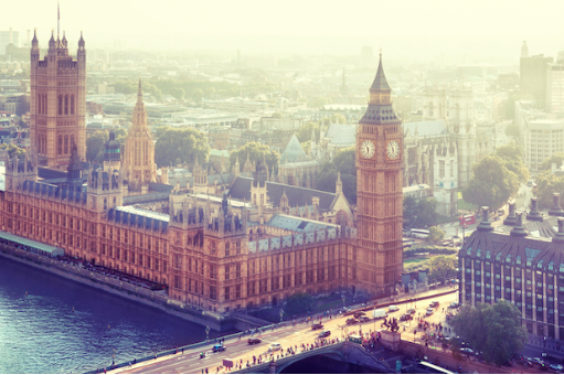 Pourquoi le Royaume-Uni pourrait devenir la nouvelle destination phare des touristes chinois