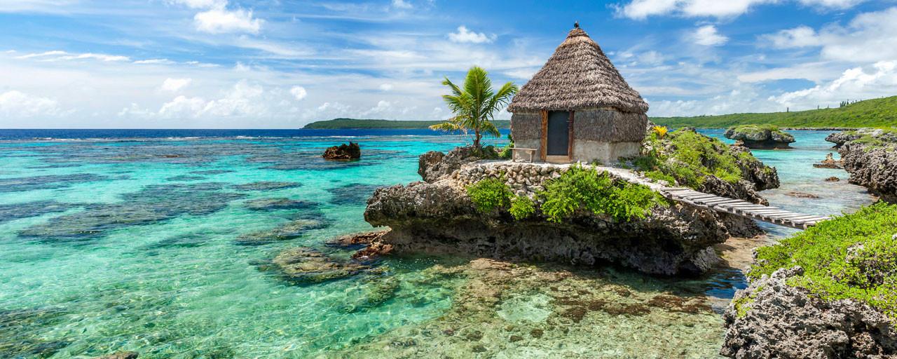 La Nouvelle-Calédonie veut attirer plus de touristes chinois