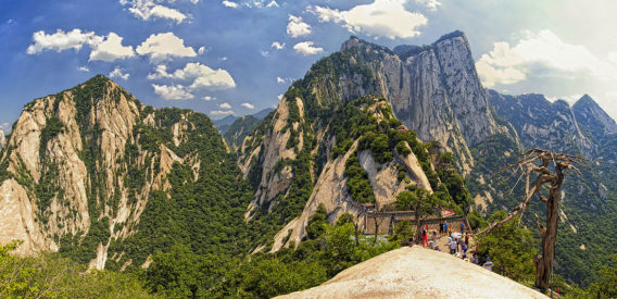 Mount_hua_shan_chine