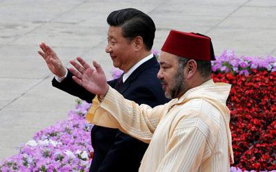 +300% de touristes chinois au Maroc