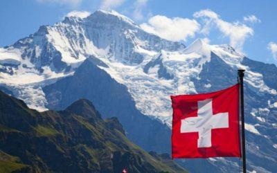 Les Touristes chinois en Suisse