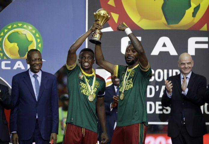 Le Cameroun