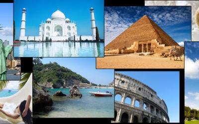 Top 10 des villes les plus populaires pour les touristes Chinois en 2017