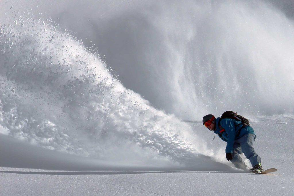 sport loisir ski