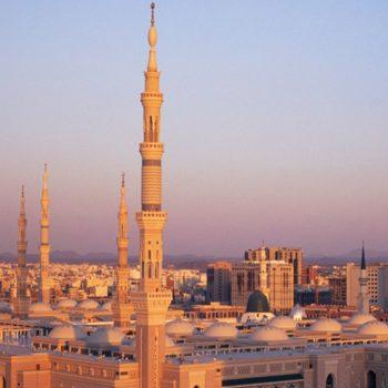 Le tourisme chinois prend son envol en Arabie Saoudite
