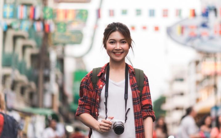 2020 tourisme et marketing en chine