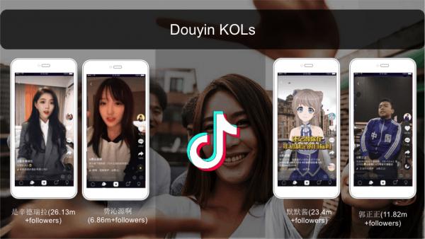 TikTok/Douyin franchit le cap des 2 milliards de téléchargements