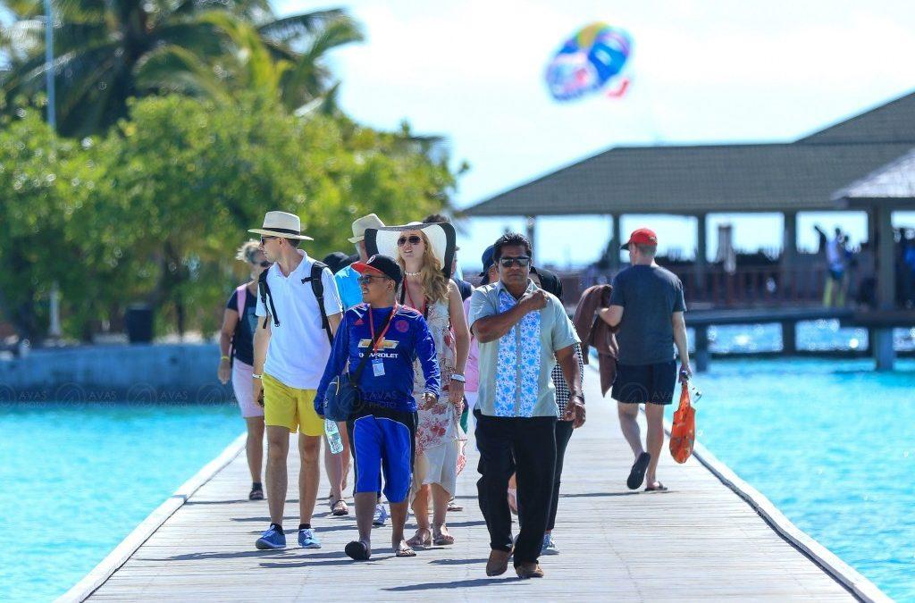 Les conditions de reprise du tourisme chinois aux Maldives