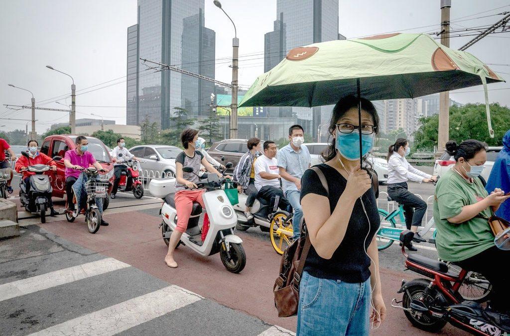Comment relancer la saison 2020 avec les touristes chinois