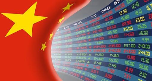 L'économie de la Chine reste toujours aussi solide