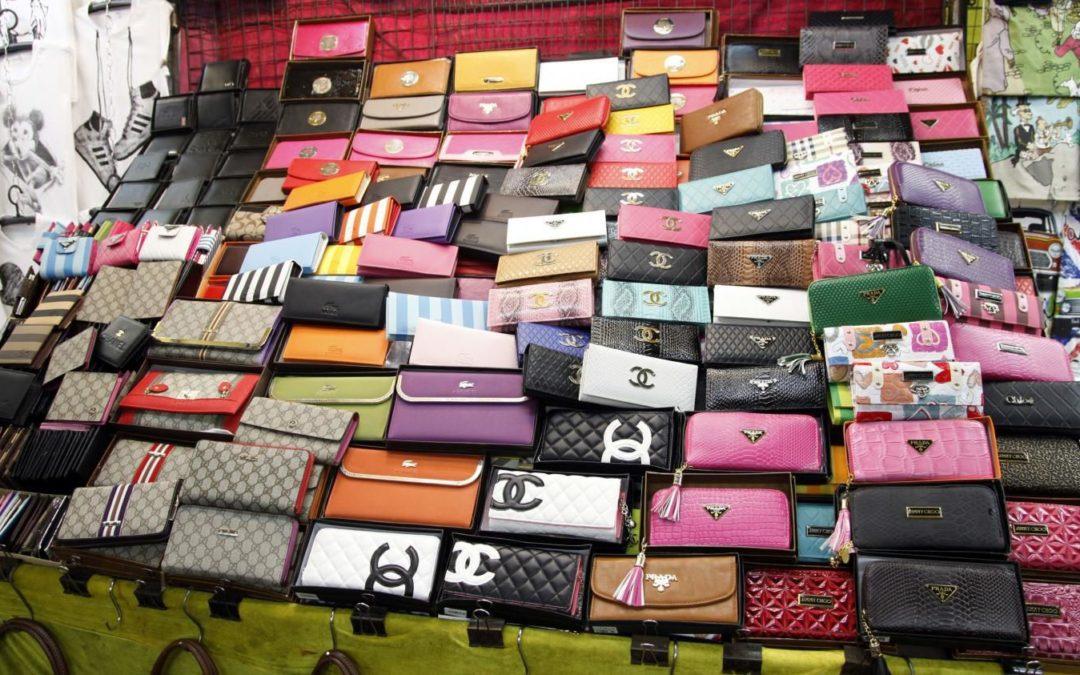 La lutte contre les contrefaçons en Chine passe un nouveau cap !