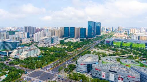 Le développement très ambitieux du port de libre-échange à Hainan