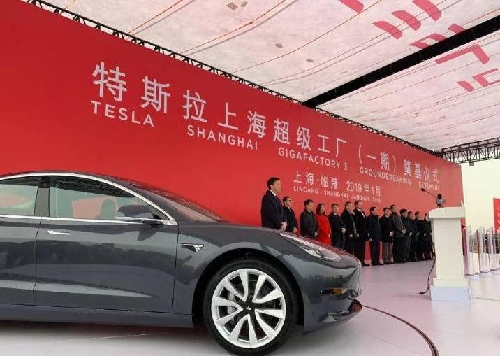 Elon Musk est un grand fan de la Chine