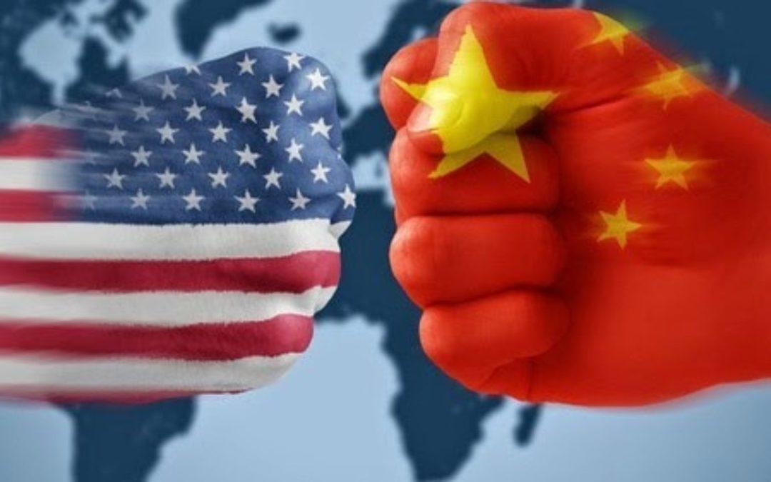 WeChat et TikTok interdit aux USA, les conséquences que cela pourrait avoir pour les GAFA