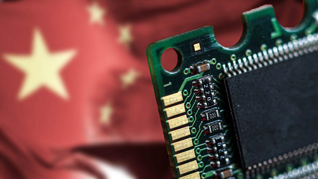 L'interdiction de WeChat pourrait couper les marques américaines des usines chinoises