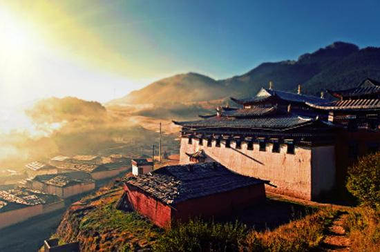Où en est le tourisme en Chine aujourd'hui ?