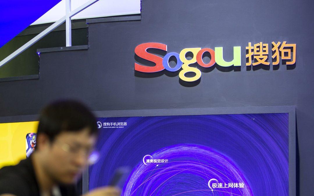Tencent propose de racheter le moteur de recherche Sogou
