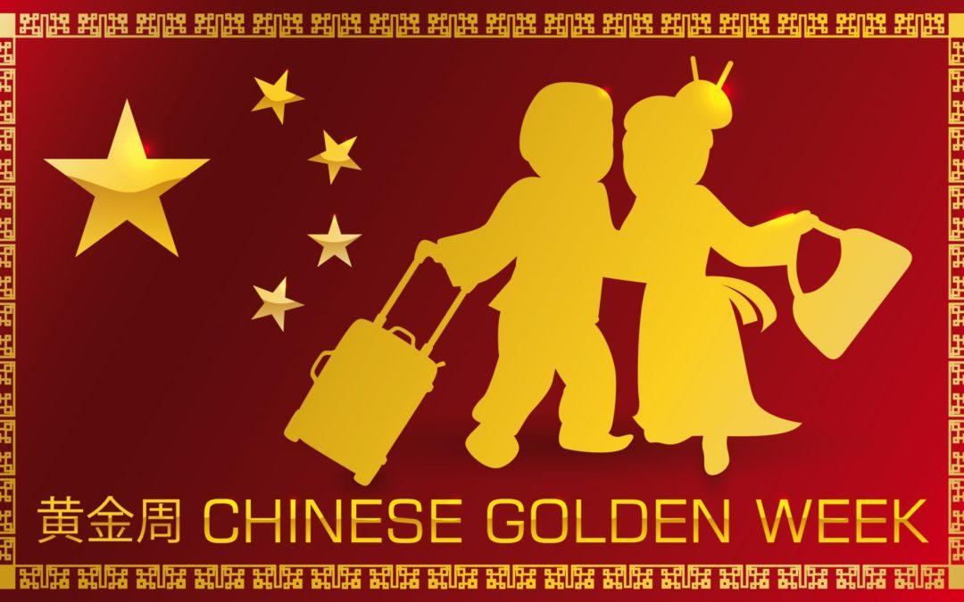 Les applications de voyage de la Chine se rétablissent grâce au Tourisme domestique