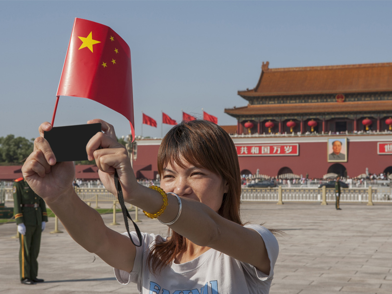 La reprise de l'industrie du tourisme en Chine est une réalité