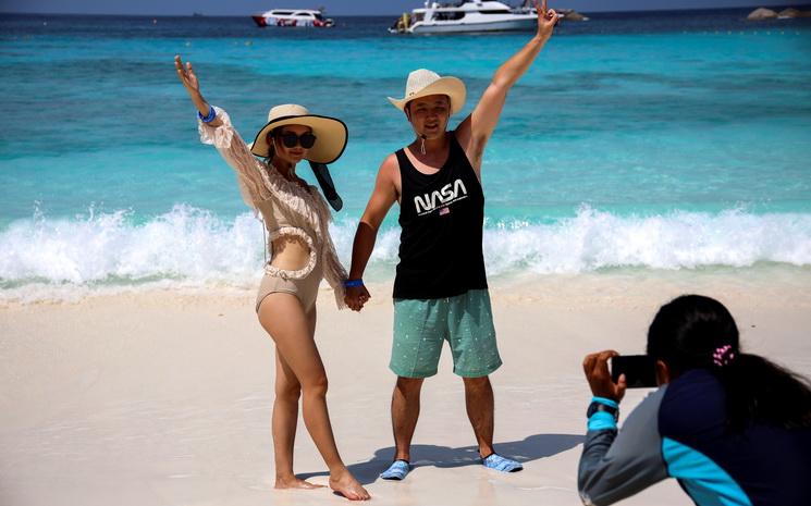La Thaïlande cherche à conclure un pacte avec la Chine pour stimuler le tourisme