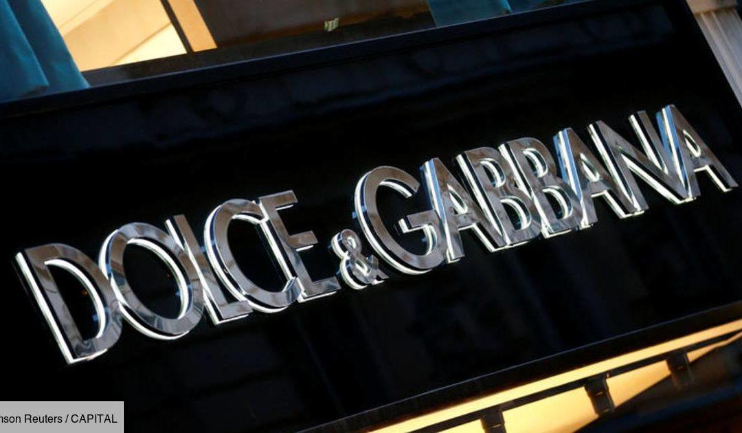 Nouveau faux pas en Chine pour Dolce & Gabbana