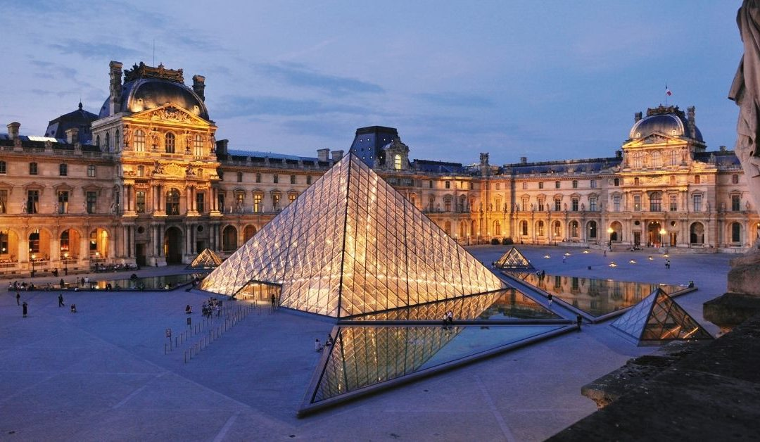 Le Louvre s'associe à Alibaba pour offrir de grandes œuvres d'art aux public chinois