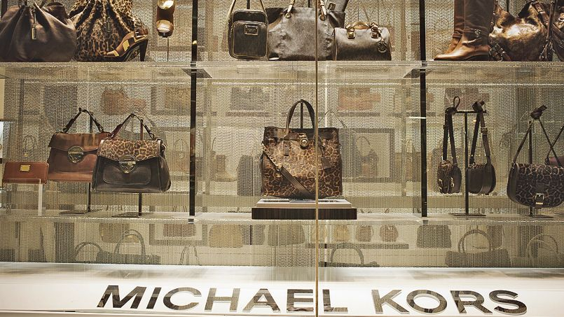Pourquoi le luxe américain ne se vend pas bien en Chine