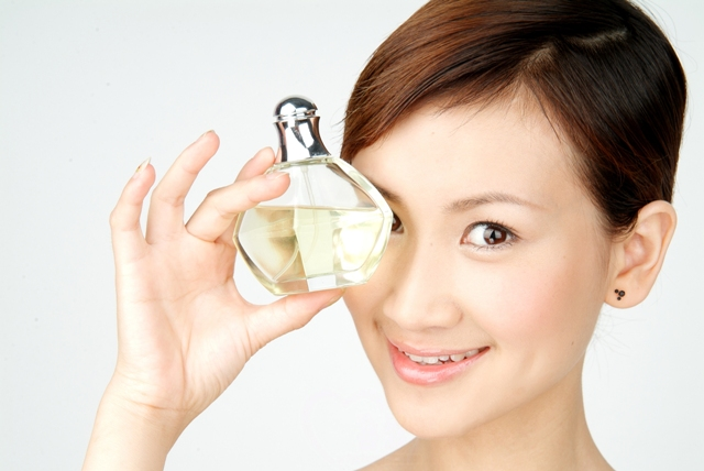 Le marché des parfums en Chine en 2021