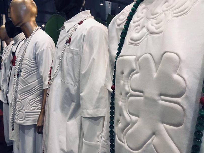 L'évolution du «Made in China»