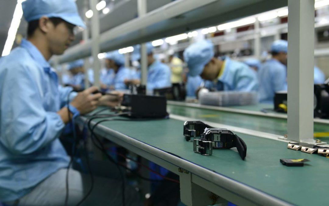 Comment se connecter avec les usines chinoises et établir des relations commerciales solides ?
