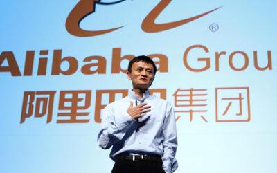 Les autorités chinoises vont réguler Tencent et Alibaba