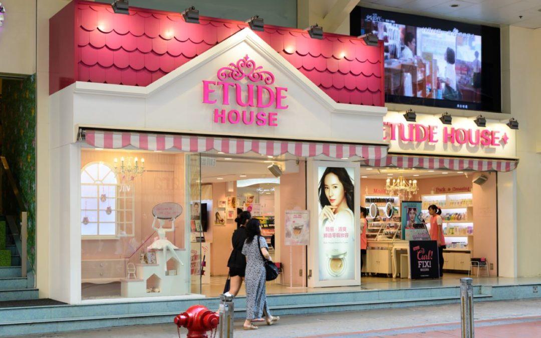 La fin de la cosmétique Coréenne en Chine