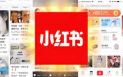 Les tendances marketing sur Little Red book (Xiaohongshu)