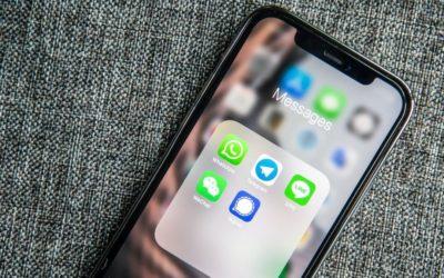 Le mode jeunesse de WeChat controversé par le gouvernement chinois, Tencent poursuit en justice